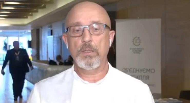 Жителей ОРДЛО и Крыма не лишат гражданства за паспорт РФ, - Резников