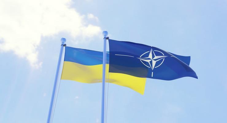 Зеленский назначил нового главу украинской миссии при НАТО