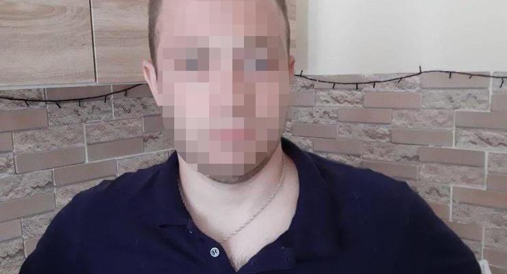 "Полиция задержала вандала, разбившего стекла на ""мосту Кличко"""