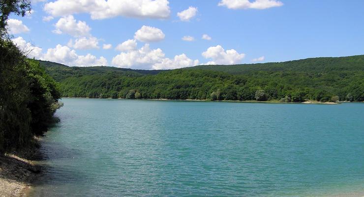 Оккупанты заявили, что Крыму воды хватит на два года