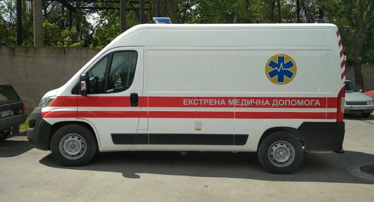 В Запорожье мужчина выжил после двойной попытки самоубийства