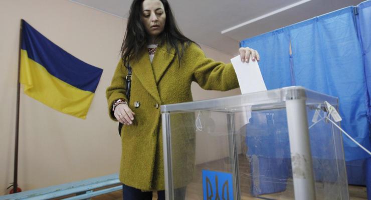 Опрос показал отношение украинцев к выборам в ОРДЛО