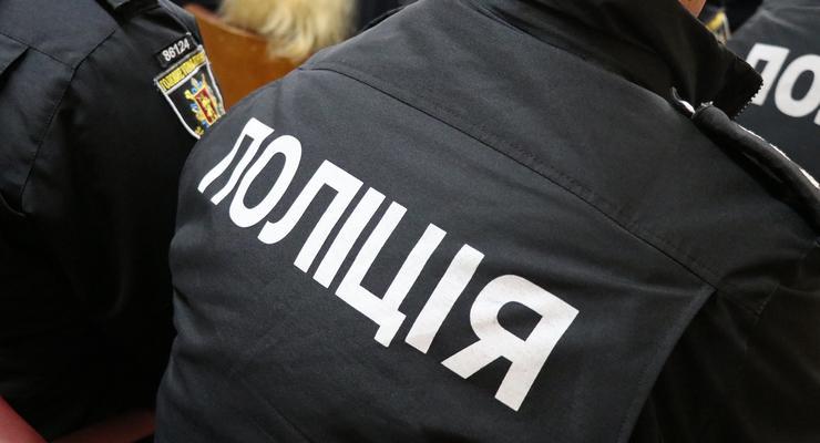 В Запорожье полиция обыскала кабинет мэра