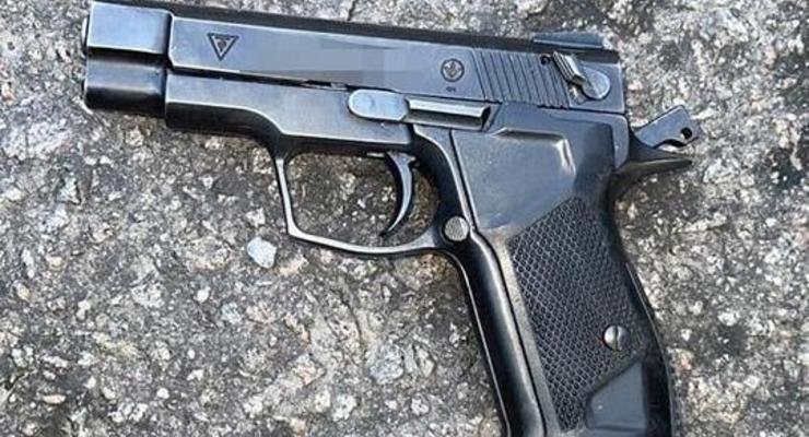 В Запорожье произошла стрельба, пострадали пять человек