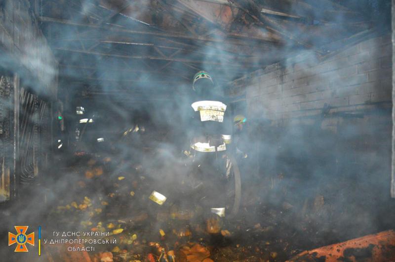 Место происшествия / dp.dsns.gov.ua