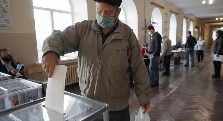 Свежий рейтинг партий: За кого бы проголосовали украинцы