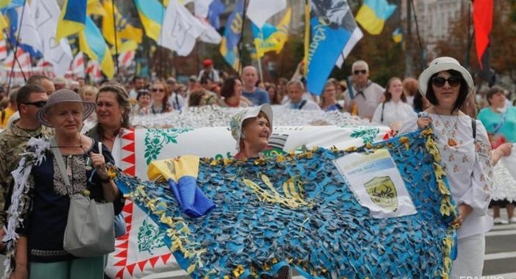 Перепись населения в Украине планируют на 2023 год