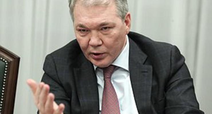 В Госдуме озвучили условие полномасштабной войны с Украиной