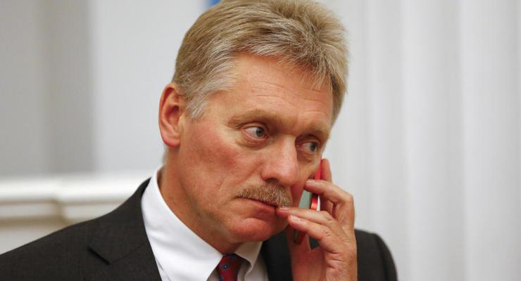 "У Путина ответили Зеленскому на ""полномасштабную войну"""