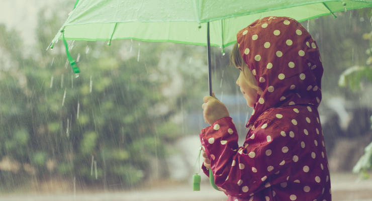 В Украину после летних выходных возвращаются дожди, – синоптик