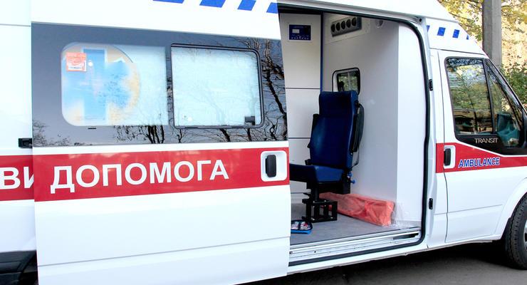 На Киевщине ребенок попал из лагеря в реанимацию и умер