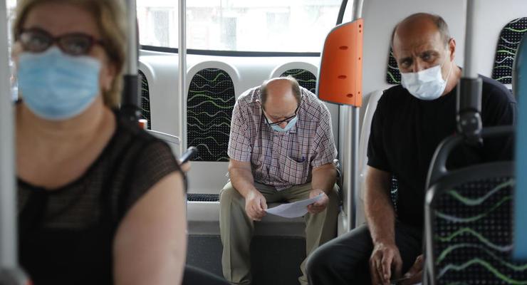 Будет ли работать транспорт при новом локдауне: Ответ Кабмина