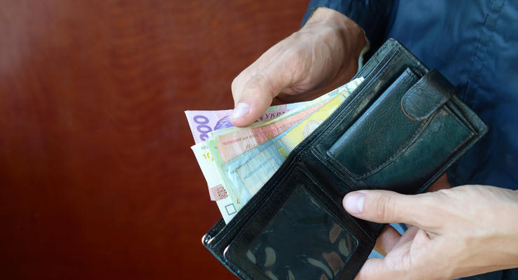 В 2022 году средняя зарплата превысит 17 500 грн, – Шмыгаль