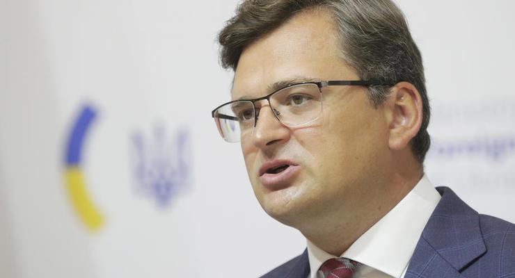 Украине нужно стать как Израиль, обещания запад не выполнит, – Кулеба