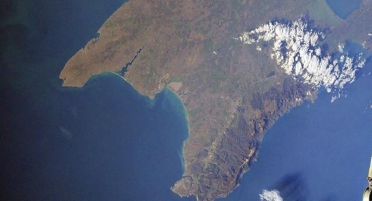 В Крыму планируют построить курортный город