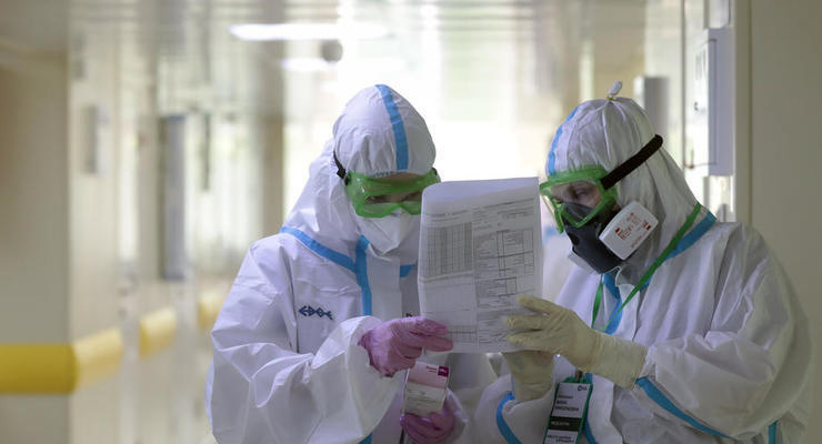 Отравление в школе Хмельницкого: в больнице остаются двое детей