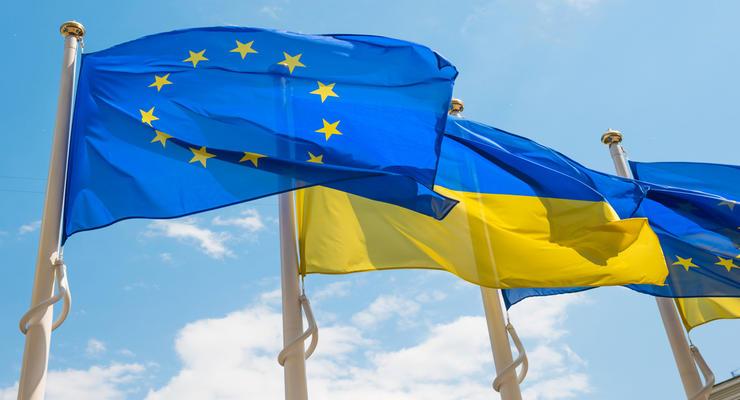 В ЕС выделили Украине второй транш в 600 млн евро