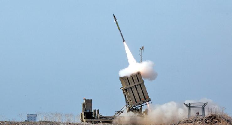 """США передаст Украине систему """"Железный купол"""", как у Израиля"""
