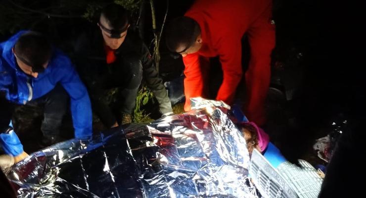 Старые бомбы: спасатели назвали возможную причину взрыва в Карпатах