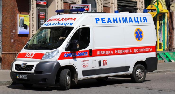В Полтаве на уроке физкультуры умерла 10-летняя девочка