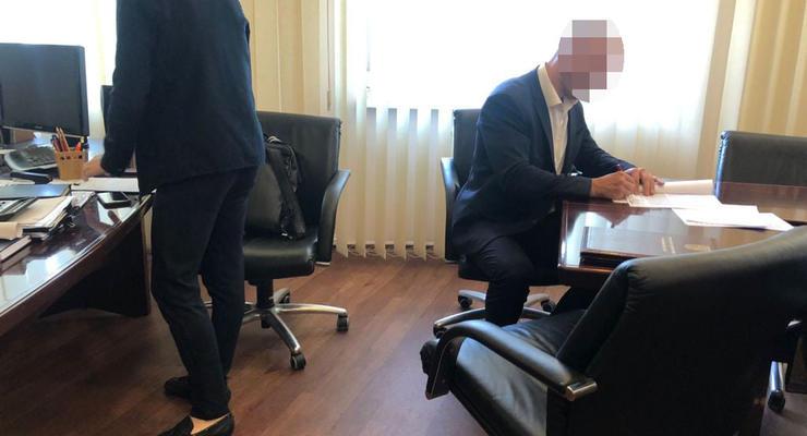 В Киеве чиновники на закупке лифтов украли 9,9 млн грн