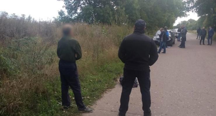 СМИ узнали мотивы отца, задушившего пакетом 3-летнего сына