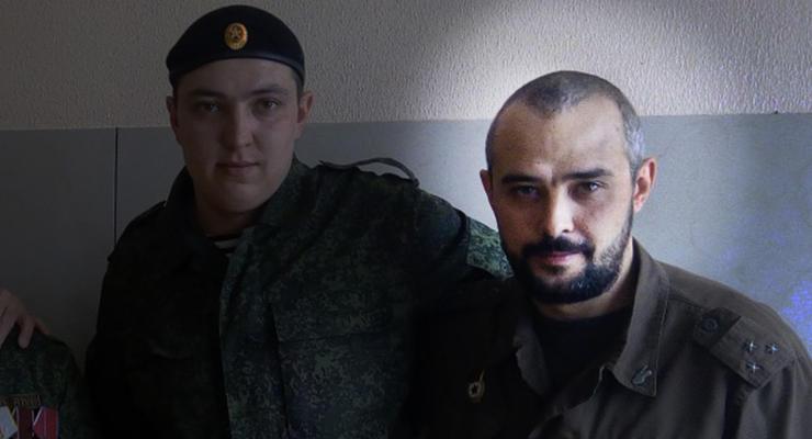 """В Черновцах осужден командир танкового подразделения """"ДНР"""""""