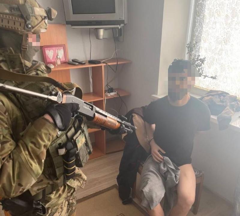 Фото одного из обвиняемых / Офис генерального прокурора