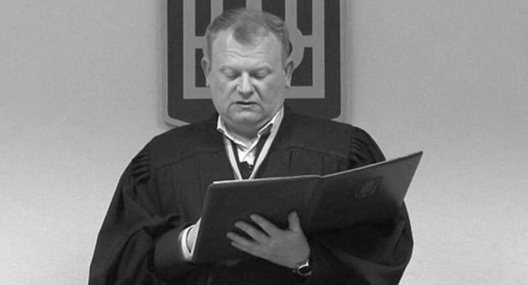 Смерть киевского судьи: В ГБР рассматривают версию убийства