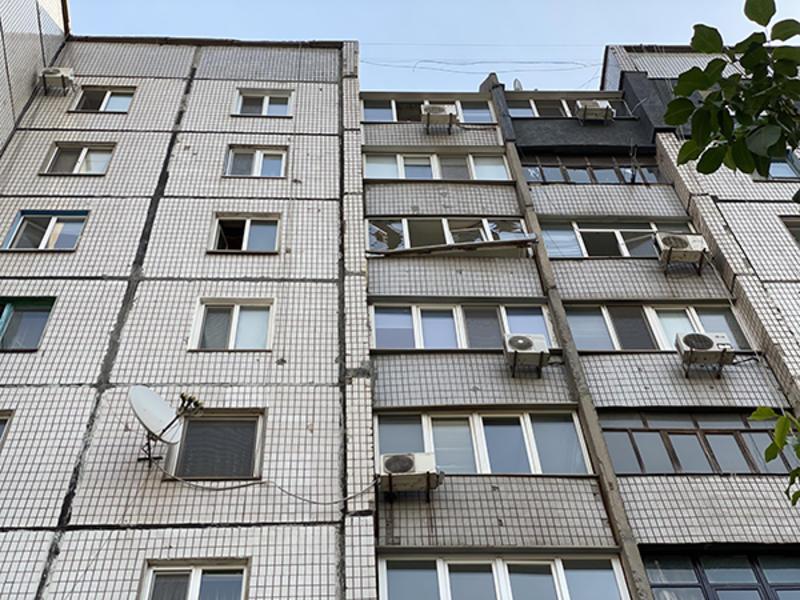Место происшествия / krlife.com.ua