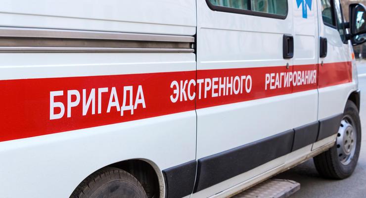 В житомирском вузе неизвестные распылили газ: Пострадали студенты