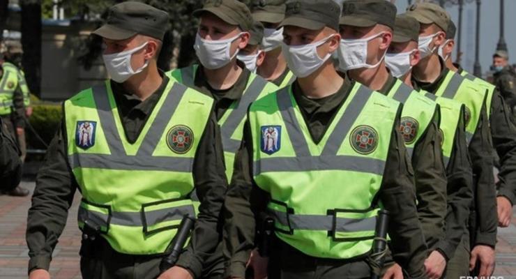 В Киеве полиция перешла на усиленный режим: известно почему