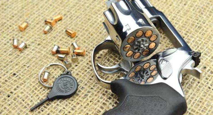 Харьковчанин выстрелил себе в голову, играя в русскую рулетку