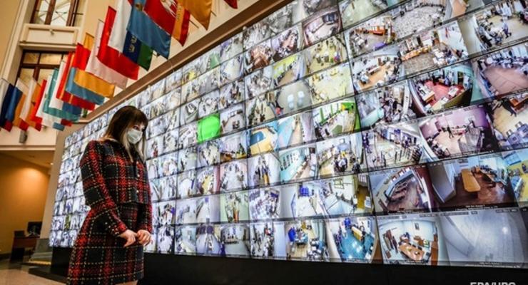 В России посчитали жителей Донбасса на выборах Госдумы