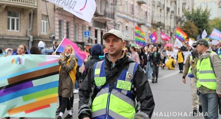 Итоги 19 сентября: Космическая программа Украины и ЛГБТ-марш в Киеве