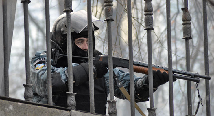Дела Майдана: задержан экс-полицейский, подозреваемый в убийствах