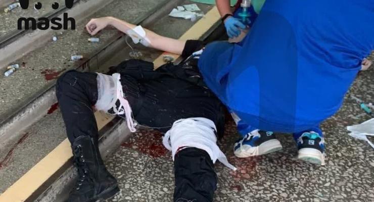 В РФ парень устроил стрельбу в университете и убил четверых человек
