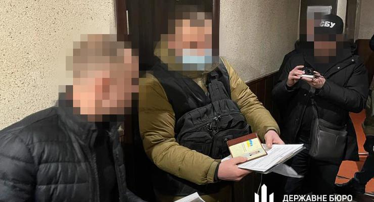 На Днепропетровщине копы создали организованную банду, - ГБР