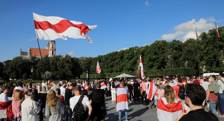 В Беларуси украинца посадили на 3 года за акцию протеста