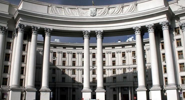В Беларуси несправедливо осудили украинца - МИД Украины