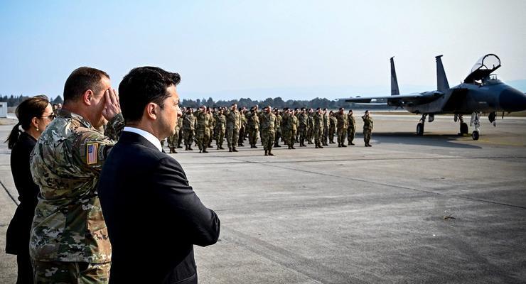 Зеленский приказал увеличить оборонный бюджет
