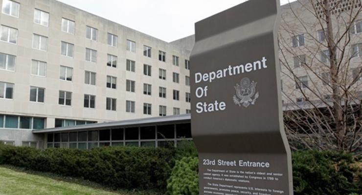 США не признали выборы в Госдуму РФ на территории Украины