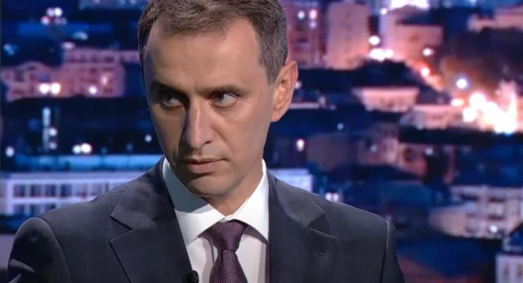 """Ляшко уточнил, когда украинцам ждать """"желтой"""" зоны карантина"""