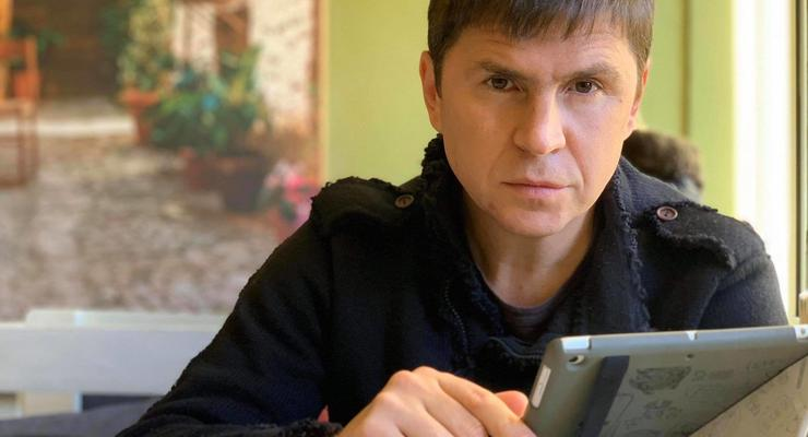 В ОП заявили о фундаментальных разногласиях между партией и Разумковым