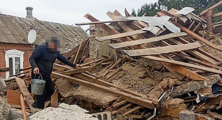 В Приморске произошел взрыв в частном доме