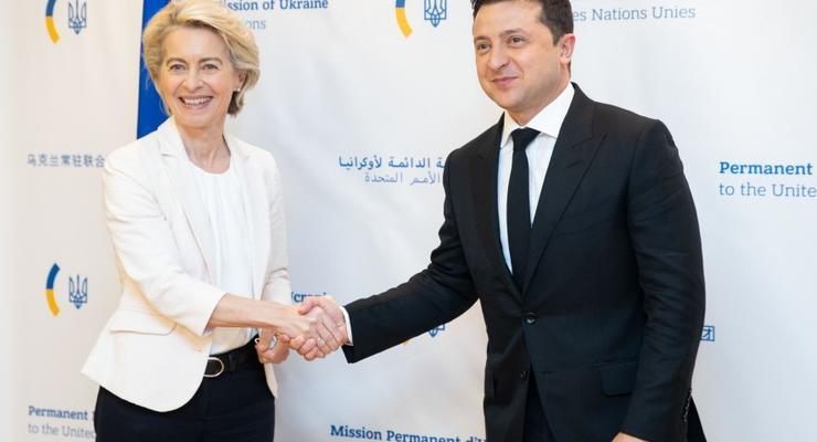 Итоги 21 сентября: Зеленский в США и усиленный карантин в Украине