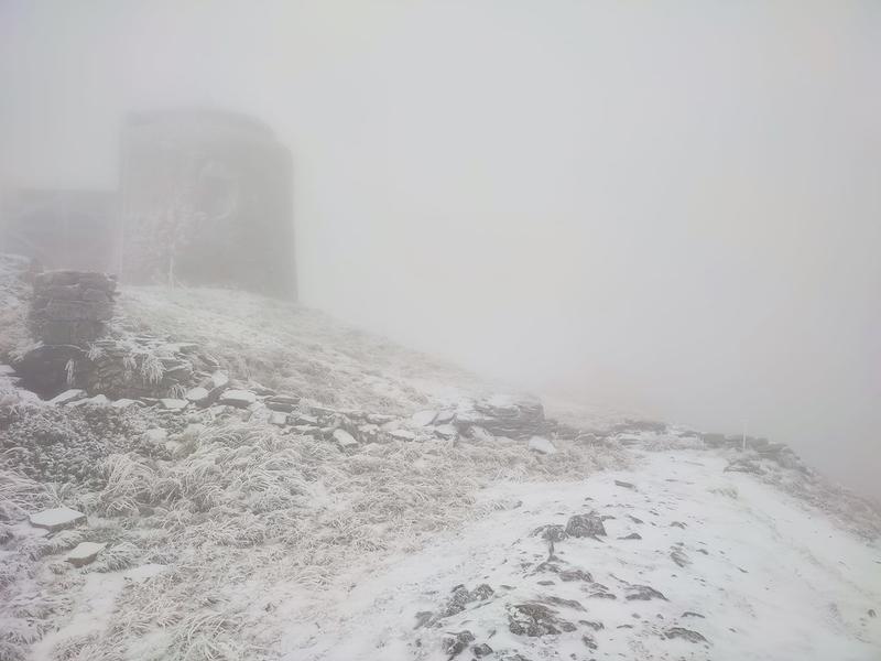 Черногорский горный поисково-спасательный пост / facebook