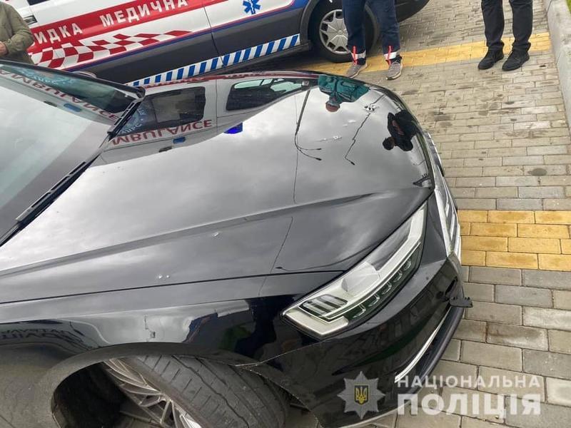Фото с места происшествия / facebook.com/mvs.gov.ua/