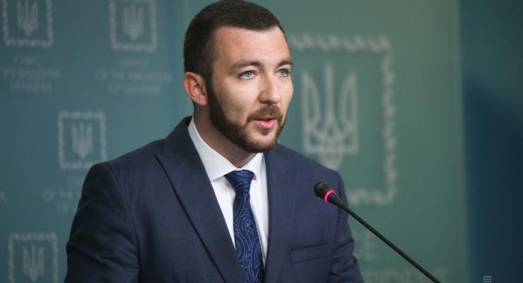 Зеленскому доложили о покушении на Шефира среди ночи, – Никифоров