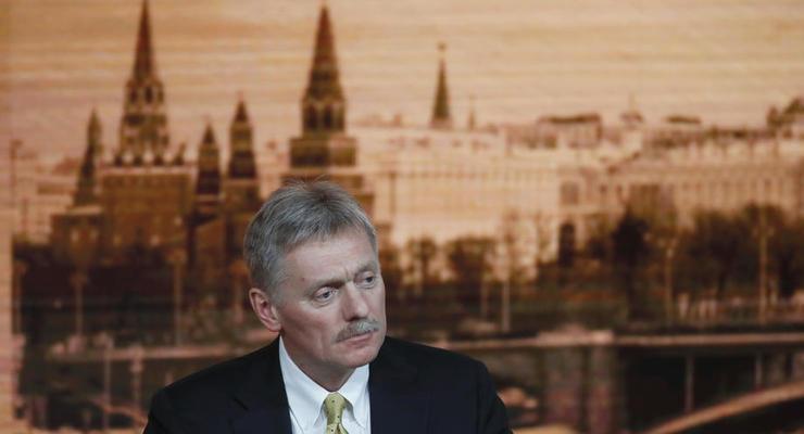 У Путина высказались о покушении на помощника Зеленского